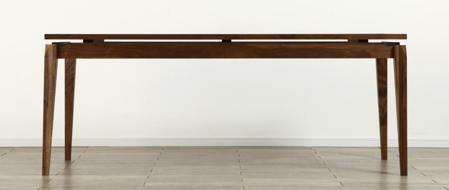 ブルーノート ダイニングテーブル