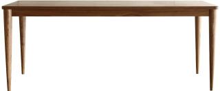 ダイニングテーブル 180サイズ ウォールナット