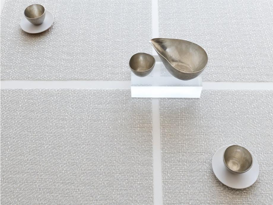 チルウィッチ グラスウィーブ テーブルランナー