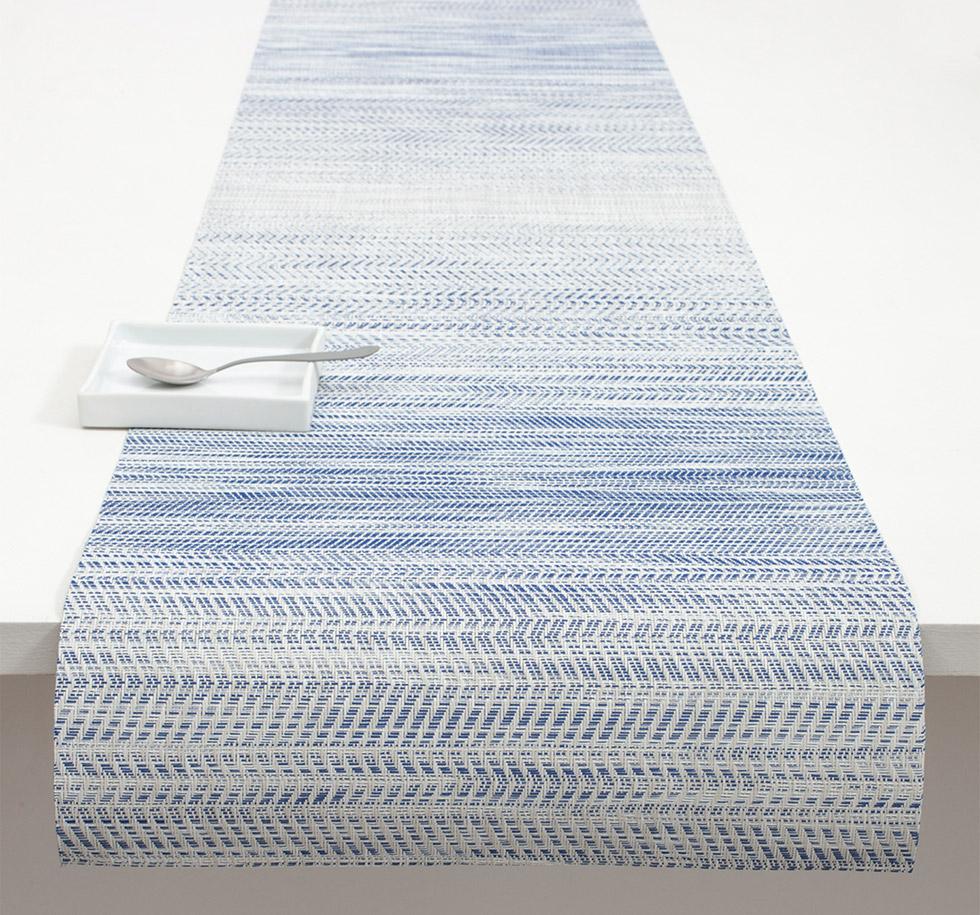 テーブルランナー チルウィッチ Chilewich wave