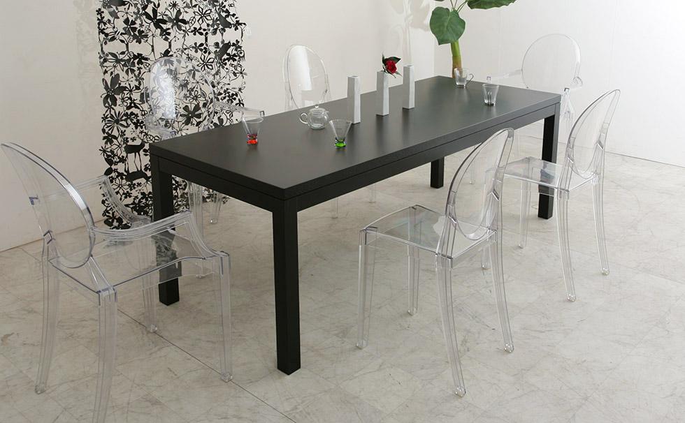 ダイニングテーブル alfonso アルフォンゾ