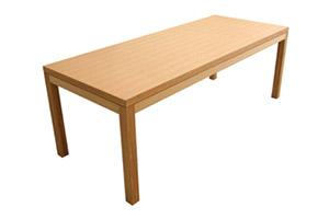 alfonso アルフォンゾ ダイニングテーブル