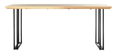 dolce ダイニングテーブル スチール脚B