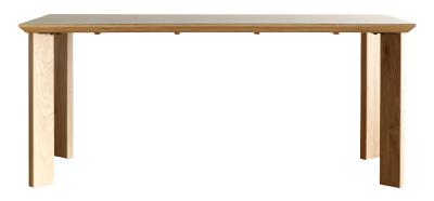 dolce ダイニングテーブル 木脚