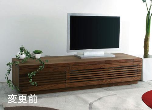 テレビボード jaggy
