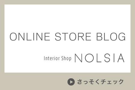 ブログ BLOG NOLSIA